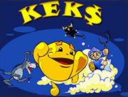 Играть в слоты Кекс в Вулкане