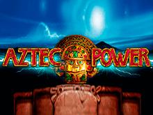 Игровой аппарат Aztec Power