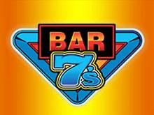 Слот Вулкан Bar 7's