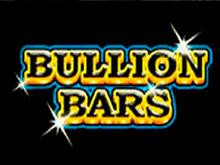 Игровой аппарат Bullion Bars