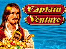 Слот Вулкан Captain Venture