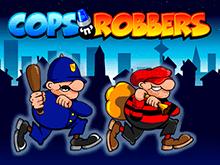 Слот Вулкан Cops 'N' Robbers