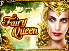 Игровой аппарат Fairy Queen
