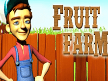 Слот Вулкан Fruit Farm