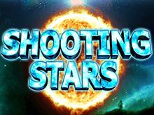 Игровой аппарат Shooting Stars