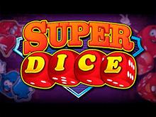 Игровой аппарат Super Dice